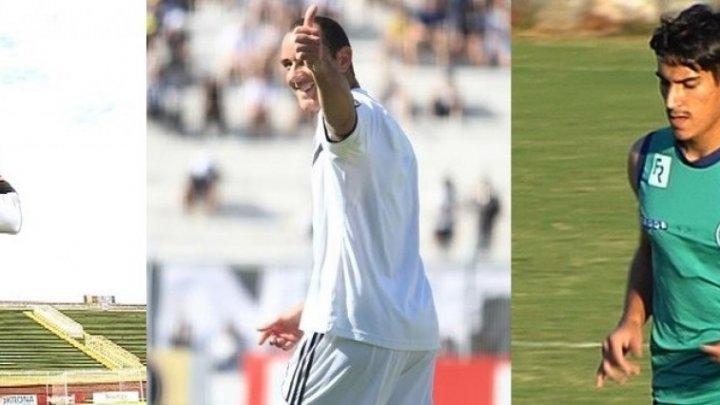 Três nomes confirmados para a temporada 2016 da Chapecoense