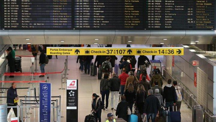 Aeroporto de Chapecó bate novo recorde em movimentação de passageiros