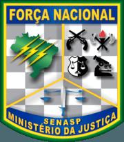 Força Nacional define detalhes de segurança da passagem da Tocha Olímpica por Chapecó