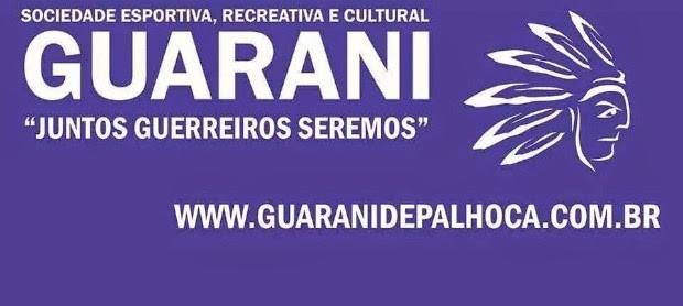 Guarani de Palhoça vai ter que lutar muito para permanecer na elite