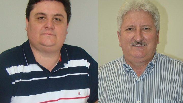 Scolari e Gringo retornam à Câmara de Chapecó