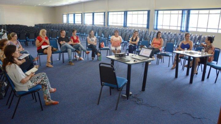 AMOSC: Chapecó sedia VI Fórum Catarinense de Gestores Municipais de Cultura