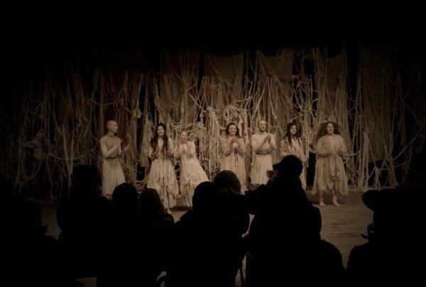 Inscrições abertas para o Festival Nacional de Teatro de Chapecó