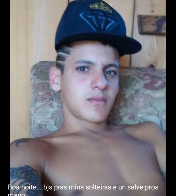 Rapaz baleado no carnaval em águas de Chapecó morreu nesta terça no HRO
