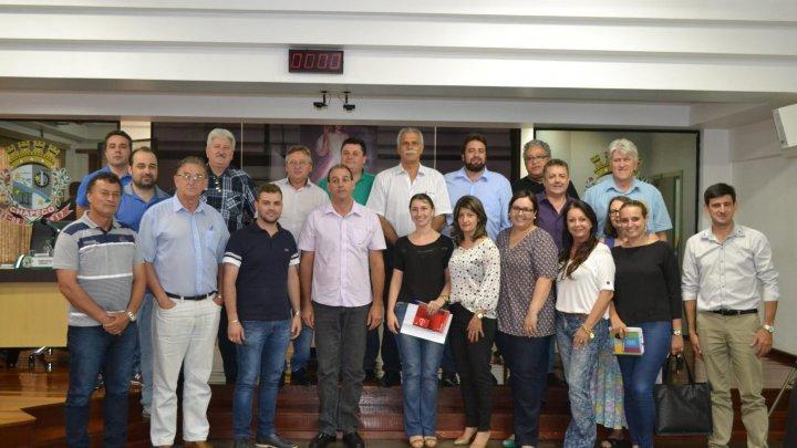Panorama das doenças causadas pelo Aedes Aegypti é exposto ao Legislativo de Chapecó