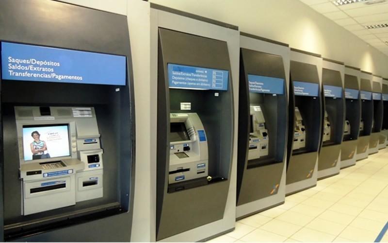 Bancos fecham durante o carnaval