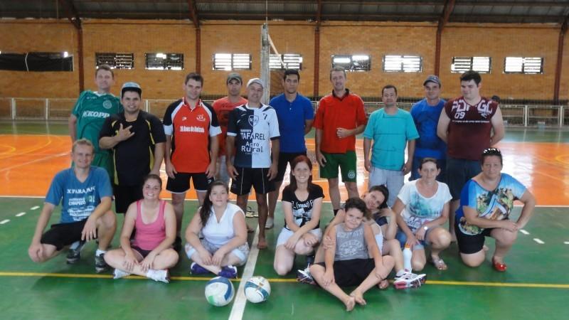 Parajasc: Equipes de Chapecó se preparam visando a competição 2016