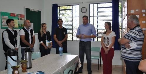 Todos contra a dengue: Administração Municipal de Chapecó decreta situação de emergência