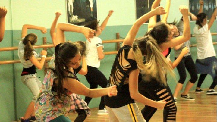 Escola de Artes traz Workshop de Danças Urbanas