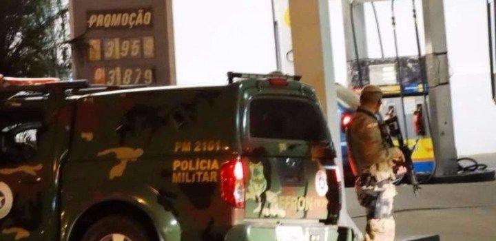 Homem é assassinado com tiro na cabeça em São Miguel do Oeste