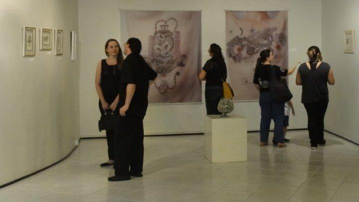Reabre Galeria Municipal de Arte