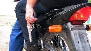 Polícia registra dois assaltos em menos de uma hora na noite de terça-feira em Chapecó