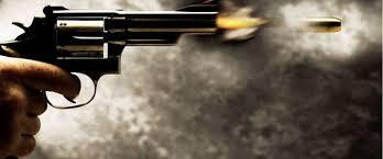 Em tentativa de assalto bandido atira três vezes contra estabelecimento comercial no Passo dos Fortes