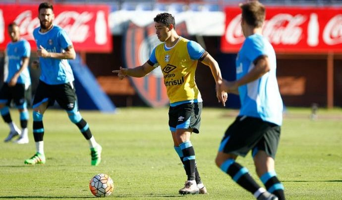 Com obrigação da vitória Grêmio precisar pontuar para seguir no sonho pelo tri da libertadores