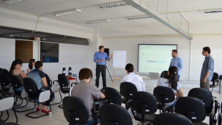 Aplicativo Vigilantus é nova ferramenta para denúncias na Prefeitura Chapecó