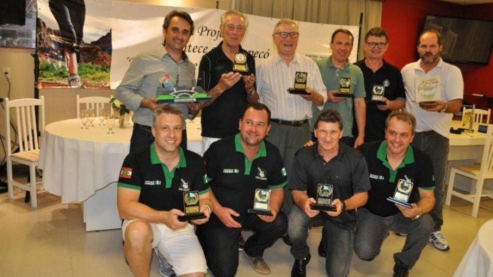 Resgate Cultural Esportivo: Prefeitura homenageia modalidade de Tiro ao Prato