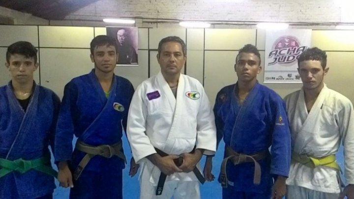 Judô: Chapecó tem quatro atletas convocados para disputar o Sul Brasileiro