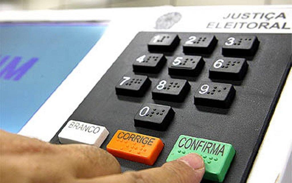 Urnas eletrônicas serão utilizadas em eleição para cacique no oeste catarinense