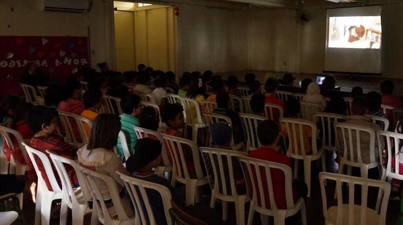 Mostra de Cinema de Florianópolis chega a Chapecó