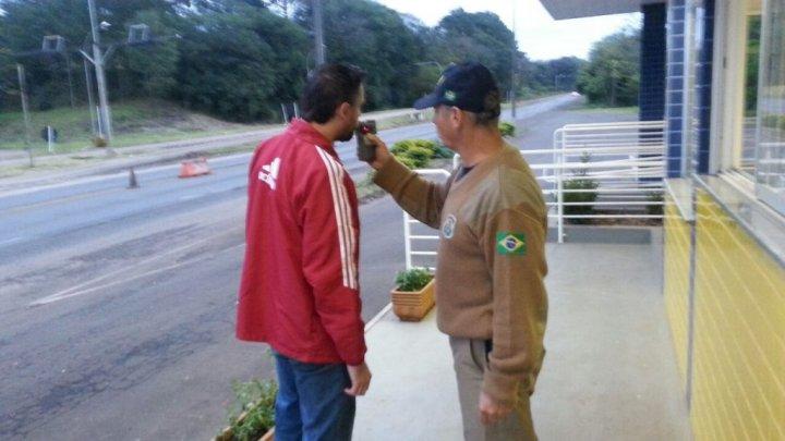"""PRF/SC- divulga resultado da Operação """"Corpus Christi"""""""
