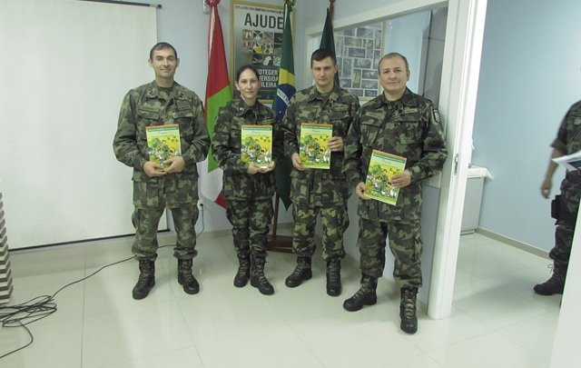 Batalhão da Policia Militar Ambiental lança o Programa Unidos pelo Meio Ambiente (PUMA)