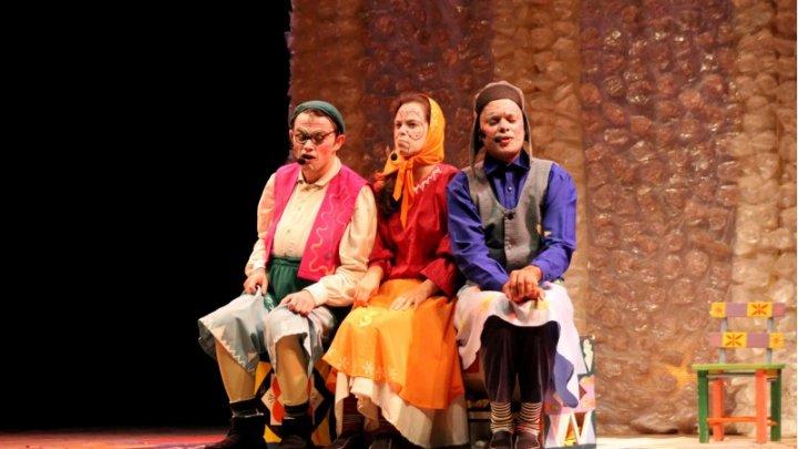 Inicia em Chapecó o Festival Nacional de Teatro
