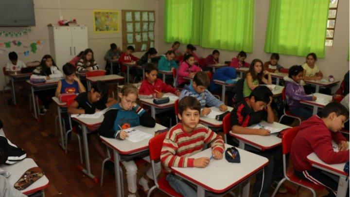 Provas de astronomia envolvem três mil alunos