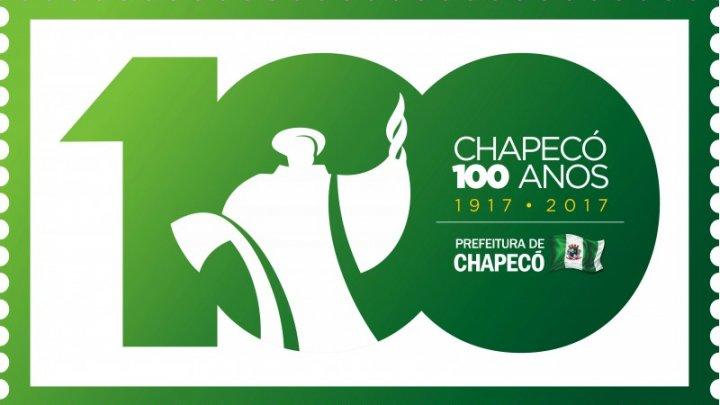 Aberto prazo para inscrição de projetos à programação oficial dos 100 anos de Chapecó