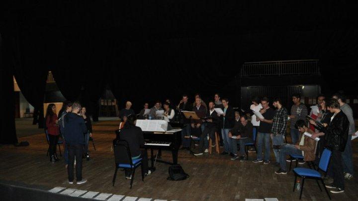 Participe do Coro da Orquestra Sinfônica de Chapecó