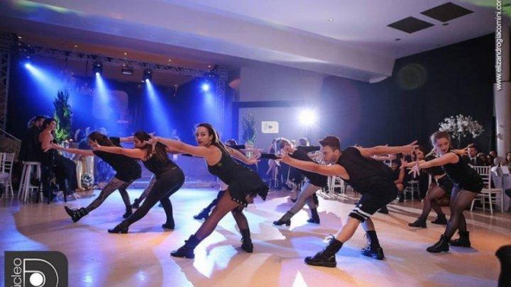 Escola de Artes de Chapecó tem coreografias selecionadas para festivais