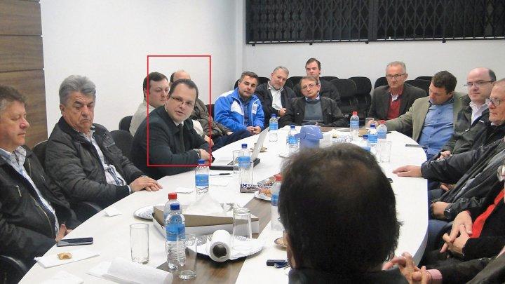 Seminário discute adequações em segurança no trabalho para empresas de transporte