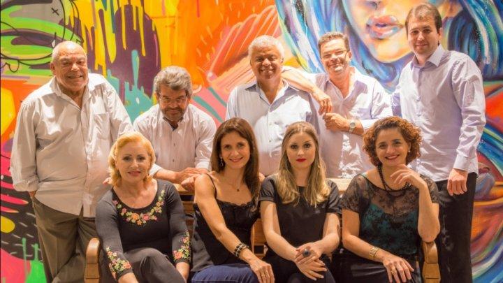 Pérolas Musicais apresenta obras de mestres da MPB nesta sexta-feira (29) no Teatro do CIC
