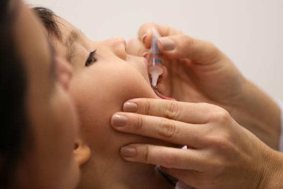 Termina hoje campanha para atualizar caderneta de vacinação