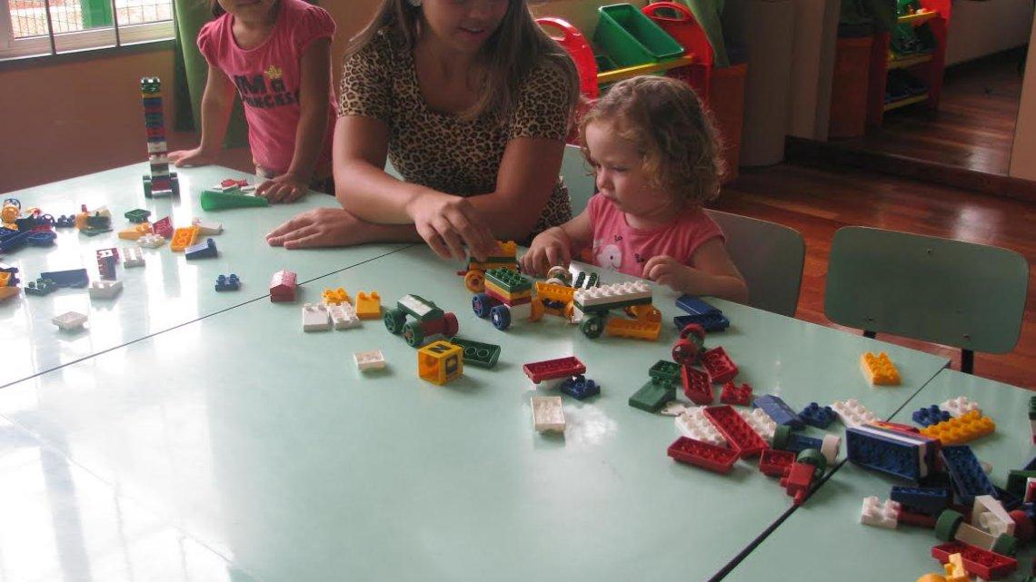 Educação infantil: como acontece a adaptação escolar