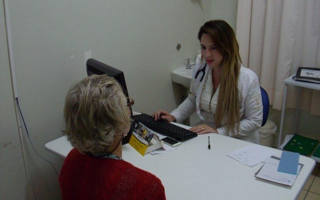 Março: Saúde da Mulher recebe atenção especial em Chapecó