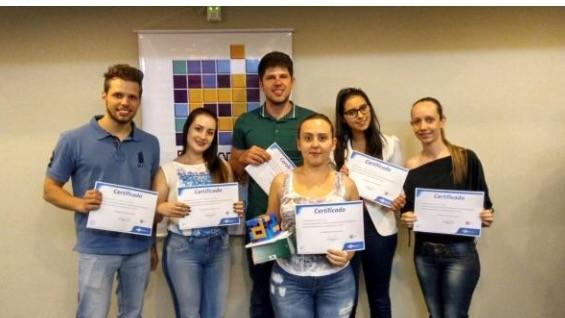 Acadêmica da Unoesc Chapecó participará da etapa nacional do Desafio Universitário Empreendedor Sebrae