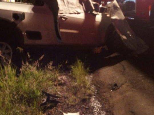 Homem morre em colisão frontal na BR-163 após matar esposa