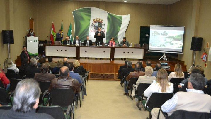 Em novembro Chapecó será novamente a Capital do Mercosul