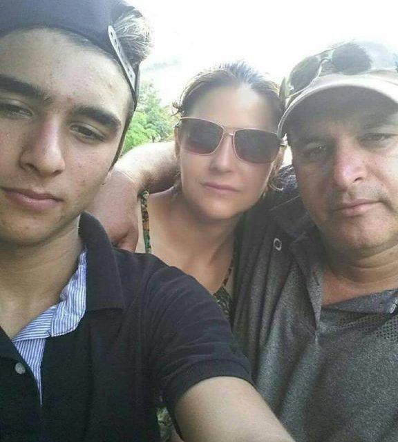 Três Chapecoenses da mesma família morrem em acidente no PR