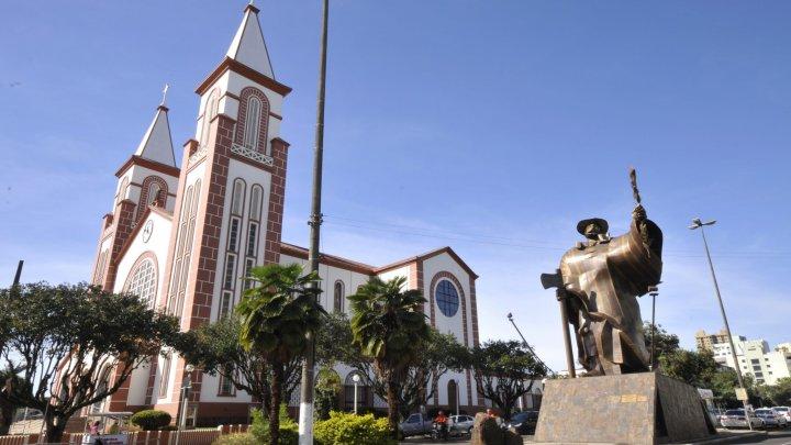 Cursos gratuitos desenvolvem o potencial turístico de Chapecó