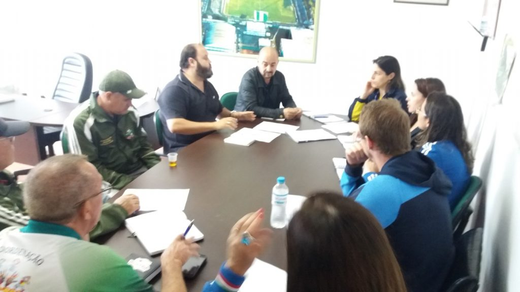 Chapecó participará do Dia do Desafio 2017