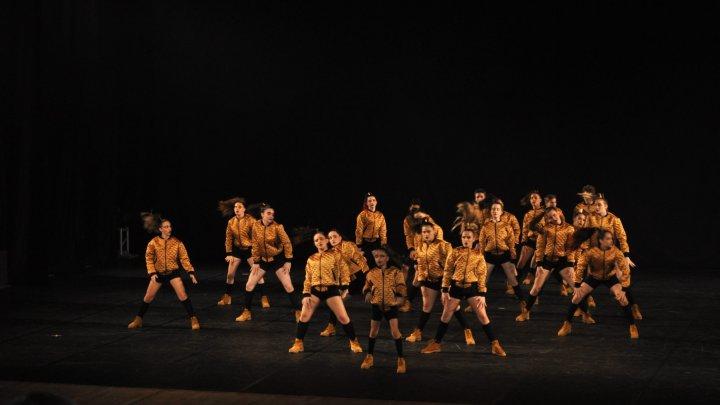 Confira o regulamento do Festival Dança Chapecó