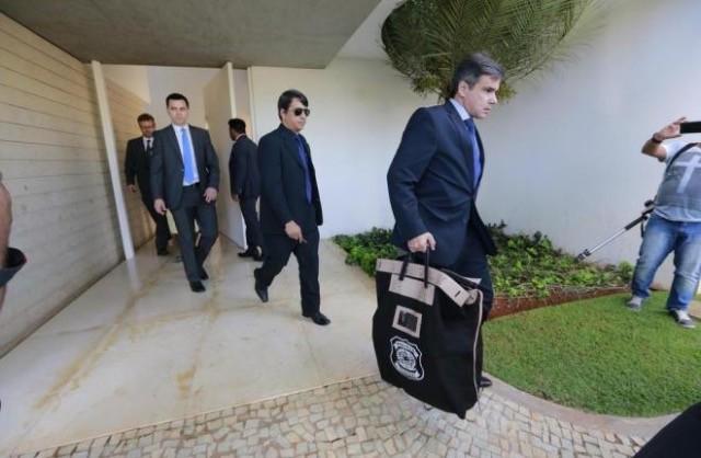 Escândalo das delações da JBS deve chegar em breve a Santa Catarina