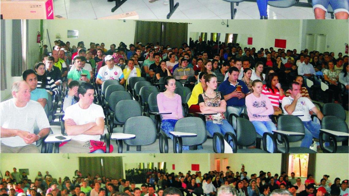 Ajuste financeiro: Trabalhador da indústria de carnes de Quilombo abre campanha salarial
