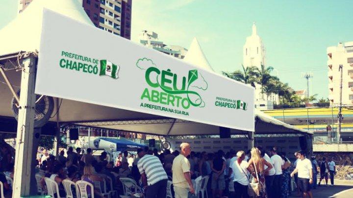 Programa Céu Aberto: Primeira edição é neste sábado no bairro São Pedro