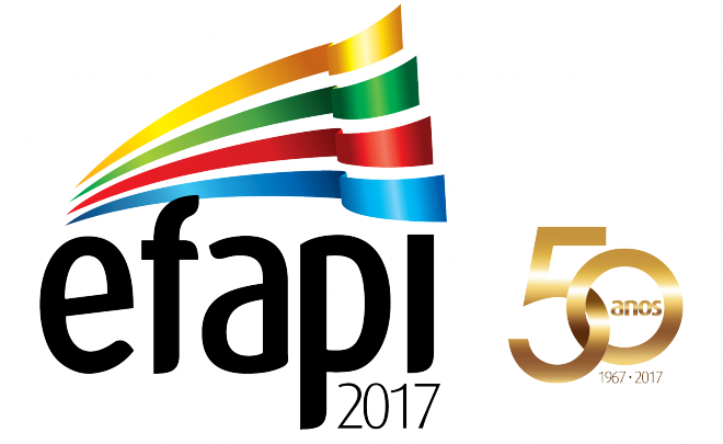 Espaços para Efapi 2017 são comercializados no Centro de Eventos