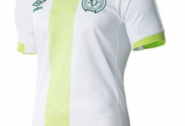 CHAPECÓ – Lançamento das novas camisas da Chape para o Brasileirão
