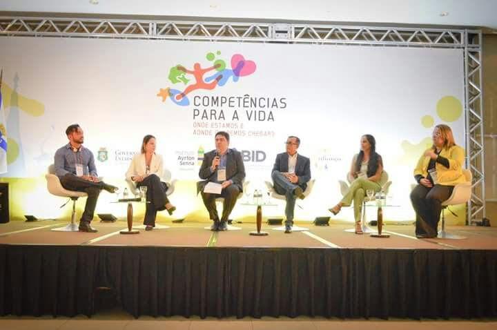 Chapecó compartilha boas experiências na educação