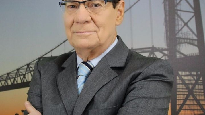 Luiz Carlos Prates realizara palestra em Chapecó