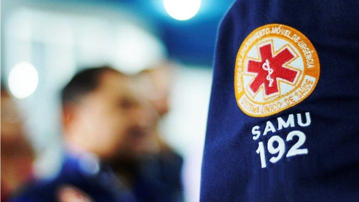 12% das ligações realizada para o SAMU em 2016 foram trotes